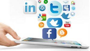 métricas de redes sociales