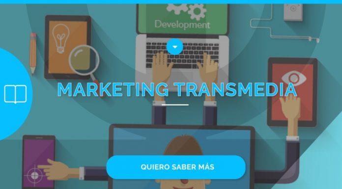 marketing transmedia