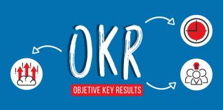metodología OKR